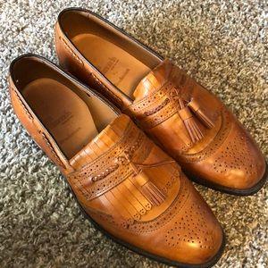 Allen Edmonds shoes